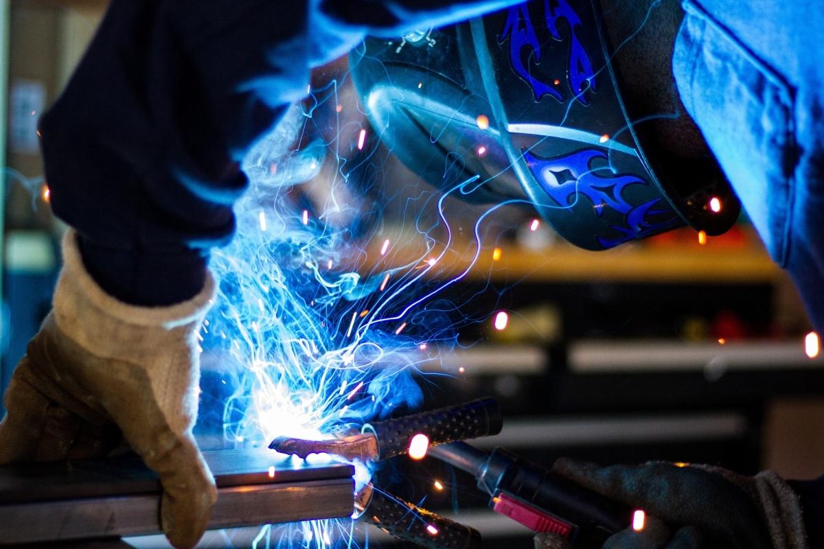 Industriemontagen